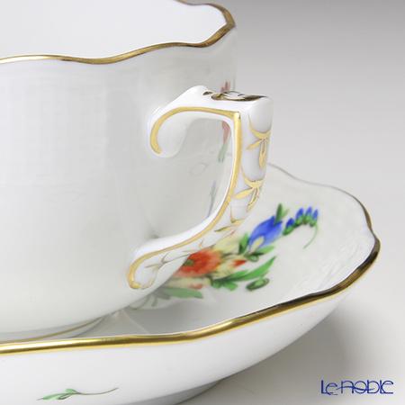 ヘレンド チューリップの花束 BT-3 00724-0-00/724ティーカップ&ソーサー 200cc