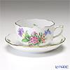 ヘレンド チューリップの花束 BT-4 00724-0-00/724ティーカップ&ソーサー 200cc