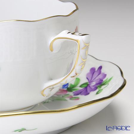 ヘレンド チューリップの花束 BT-6 00724-0-00/724ティーカップ&ソーサー 200cc