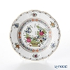 Herend India China multicolored FD 00512-0-00 Plate 12.5 cm