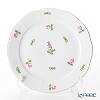 Herend Small Roses Pink / Petites Roses PR 00524-0-00 Plate 25.5cm