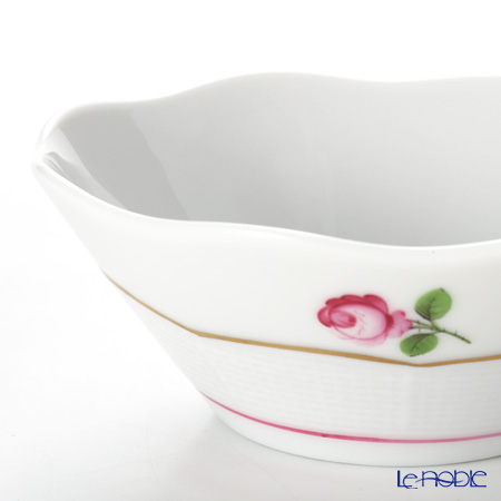 Herend Small Roses Pink / Petites Roses PR 00902-0-00 Bowl 9.5cm