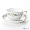 Herend 'Rich Petit Blue Garland' MPBG 20724-0-00 Tea Cup & Saucer 200ml
