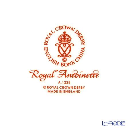 ロイヤルクラウンダービー ロイヤルアントワネットティーカップ&ソーサー 220ml