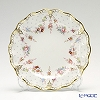 Royal Crown Derby Royal Antoinette Plate 8 inch