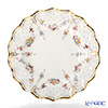 Royal Crown Derby Royal Antoinette Plate 10 inch