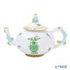 Helendo Chinoisuri (Chinese Hobby) Topcap TOP Mini Teapot Mandarin 350ml 03305-0-21