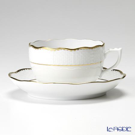 ヘレンド ORE 00724-0-00/724 ティーカップ&ソーサー 200cc