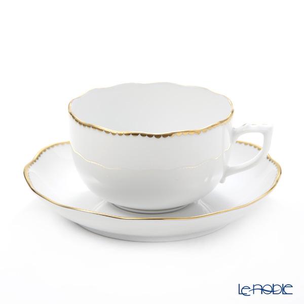 ヘレンド ORE ティーカップ&ソーサー 200cc 20724-0-00