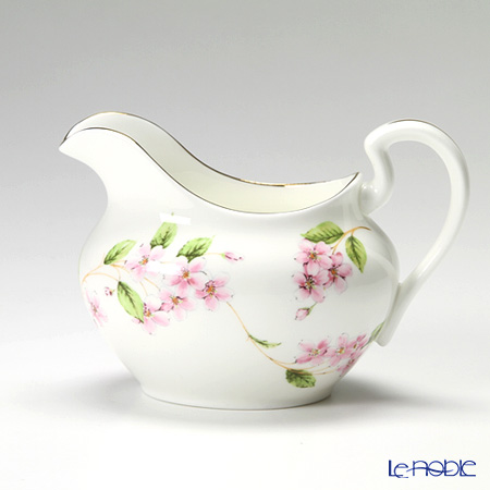 Aynsley Cherry Blossom Cream Round M/S