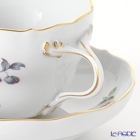 マイセン(Meissen) マイセンフラワー 150710/00582/30コーヒーカップ&ソーサー 200cc マリーゴールド