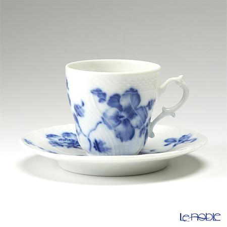 リチャードジノリ(Richard Ginori) ローズブルー コーヒーカップ&ソーサー 120cc