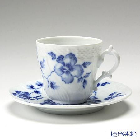 ジノリ1735/リチャード ジノリ(GINORI 1735/Richard Ginori) ローズブルー コーヒーカップ&ソーサー 200cc