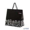 Iittala 'Taika (Owl)' Black Paper Bag 32x16xH31cm