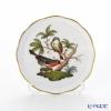 Herend Rothchild bird ro-2 00341-0-00 Plate 10 cm