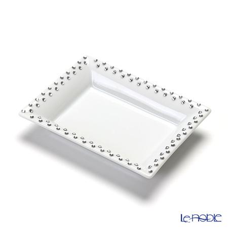 Brilliant manufacture de Monaco (bracelet) Ash tray square tray