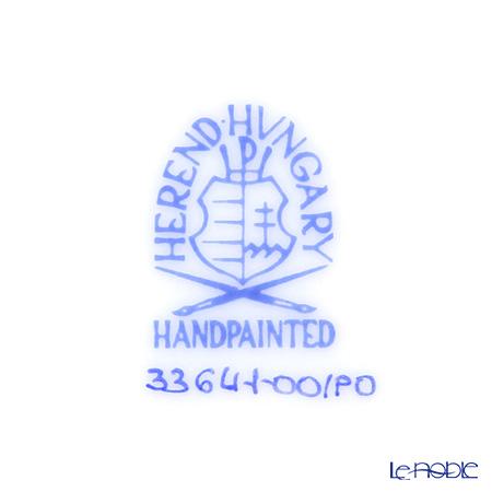 ヘレンド ポワッソン 03364-0-21/3364ラージカップ&ソーサー