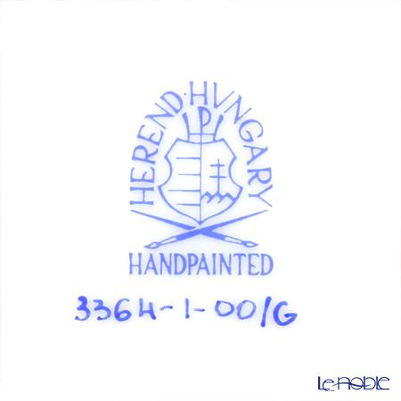 ヘレンド ゲデレ G 03364-0-21ラージカップ&ソーサー