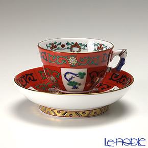 ヘレンド ゲデレ G 03371-0-21/3371 スモールカップ&ソーサー