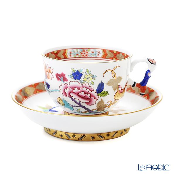 ヘレンド 上海 SH 03364-0-21/3364 ラージカップ&ソーサー