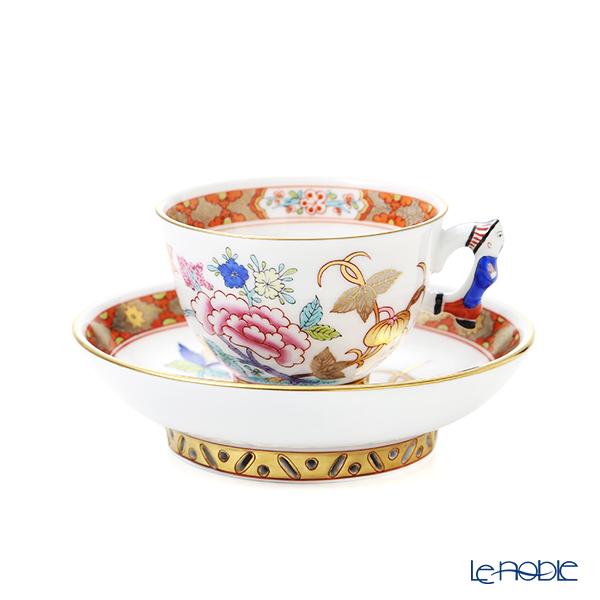 ヘレンド 上海 SH 03371-0-21 スモールカップ&ソーサー