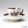 ヘレンド 明の宮女 MG 03371-0-21スモールカップ&ソーサー