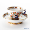 Herend Zhejiang / KG 03371-0-21 Small Cup & Saucer
