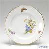 Meissen 'Flowers with Butterflies' 250210/00472/C Plate 20cm