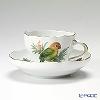 マイセン(Meissen) ビンテージバード 26c054/00582コーヒーカップ&ソーサー 200cc インコ