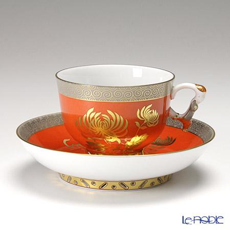 ヘレンド CDO 03364-0-21 ラージカップ&ソーサー