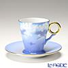ヘレンド QH Collection QHN3 04914-0-00モカカップ&ソーサー