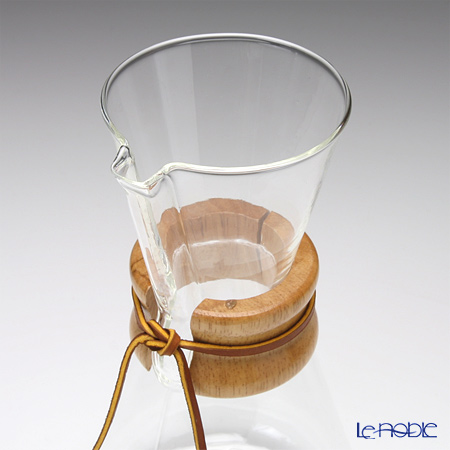 Chemex 'Classic' Coffee Maker for 3 cups