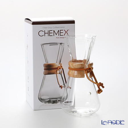 CEMEX Coffee maker for 3 cups