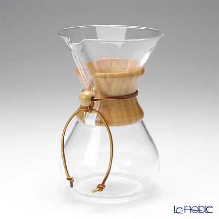ケメックスコーヒーメーカー 6カップ用