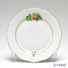 Herend 'Berried Fruits - Raspherry / Bacci Fere' BAC-2 00517-0-00 Dessert Plate 19cm