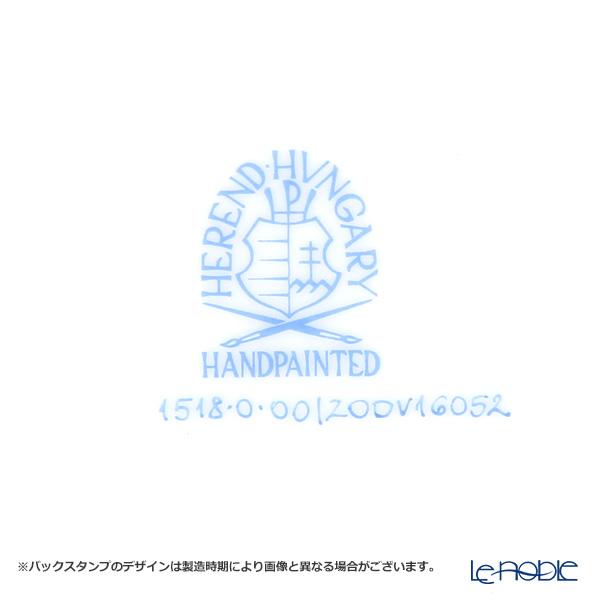 ヘレンド ゾディアックイヤーズプレート 2019年 亥(いのしし) 【プレート立て付】