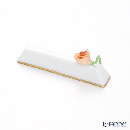 ヘレンド ファンタジー C 02276-0-09 ナイフレスト(ローズ)