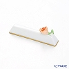 Herend 'Orange Rose' C 02276-0-09 Knife Rest 9cm