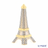 Herend fantasy VHN 05242-0-00 Eiffel Tower 12.5 cm black