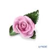Herend 'Pink Rose' C-P 08982-0-00 Menu Stand H4cm