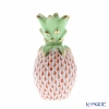 Herend fantasy VH 15079-0-00 Pineapple 4.5 cm Orange