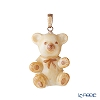 Herend 'Teddy Bear' C 15369-0-47 Pendant Top H3.2cm