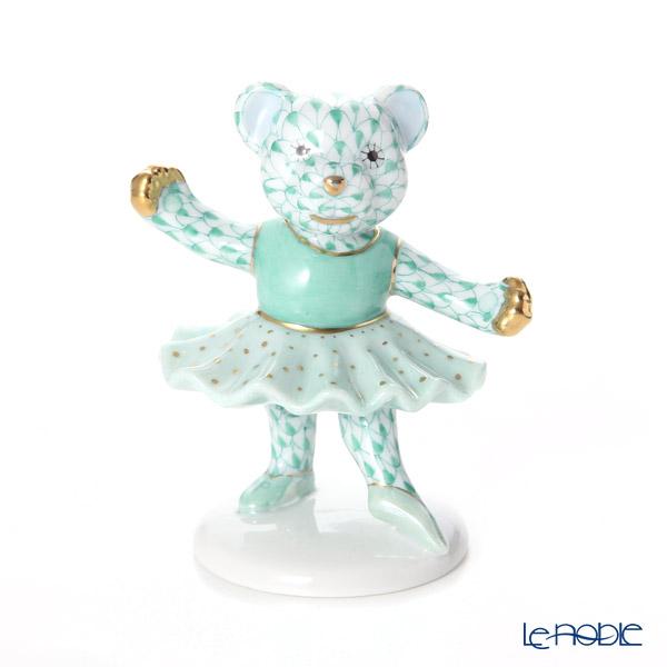 ヘレンド人形 05738-0-00 VHV バレリーナベアー