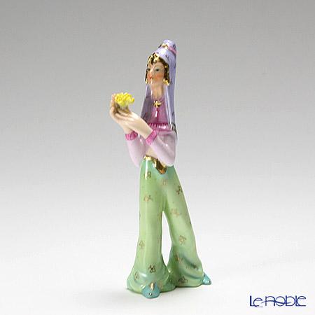 ヘレンド人形 15200-0-00 ペルシアン ダンサー
