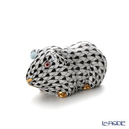 ヘレンド人形 15300-0-00 VHN ギニー・ピッグ 3.5cm