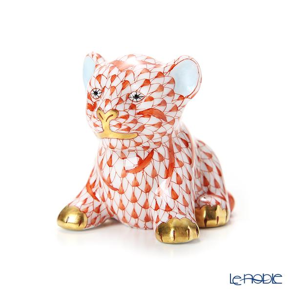 ヘレンド人形 VH ミニタイガー 4.5cm 15351-0-00