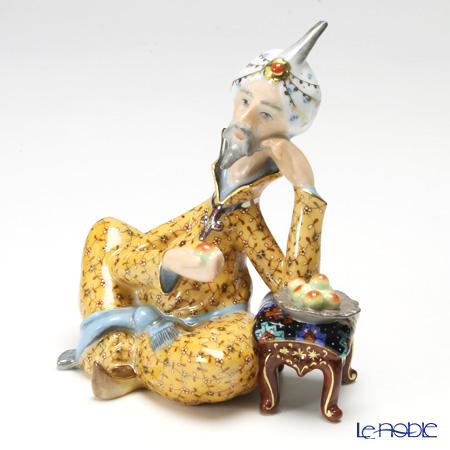 ヘレンド人形 15416-0-00 ペルシアン 王様