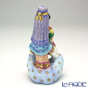 ヘレンド人形 15419-0-00ペルシアン フラワー