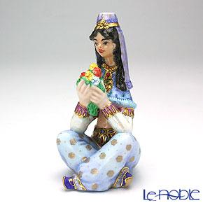 ヘレンド人形 15419-0-00 ペルシアン フラワー