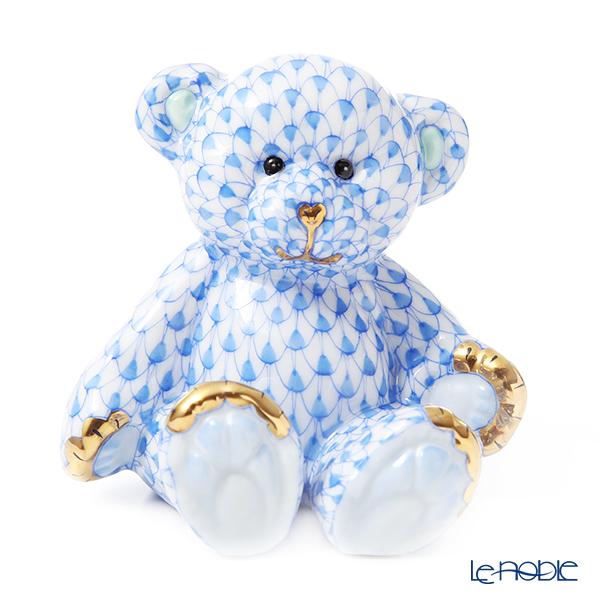 ヘレンド人形 15974-0-00 VHB テディ